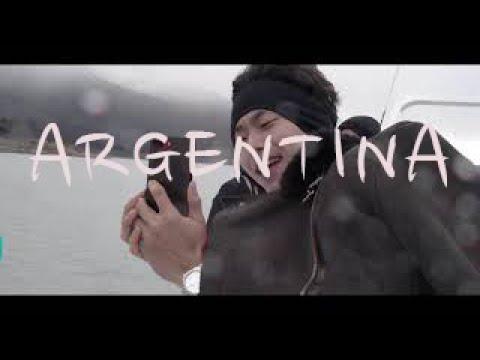 남미 아르헨티나 여행 (feat. 한화 불꽃로드)/Argentina Travel Video