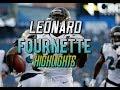 Leonard Fournette || Gold Coast || Ultimate Highlights