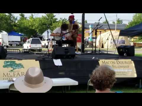 Papertrader-Uncle Dave Macon Days Festival 2016
