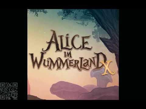 Progressive guwanej Forestdelic Records Guwanej Alice im Wummerland X
