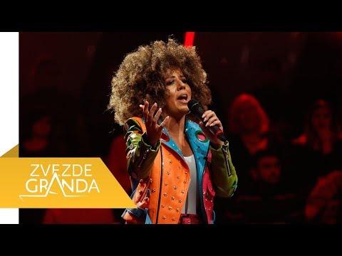 Andrijana Stojanovic - Jedanaest, Luce (live) - ZG - 18/19 - 09.02.19. EM 21