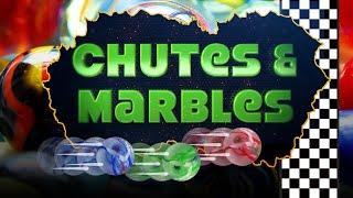 Chutes \u0026 Marbles: Food Glorious Food!