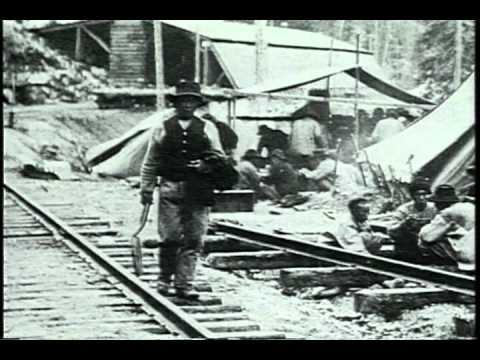 Canadian Steel, Chinese Grit (Excerpt) - Chinese Labour in Constructing the Canadian Pacific Railway