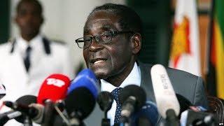 Зимбабве: сообщается об отставке Мугабе   НОВОСТИ