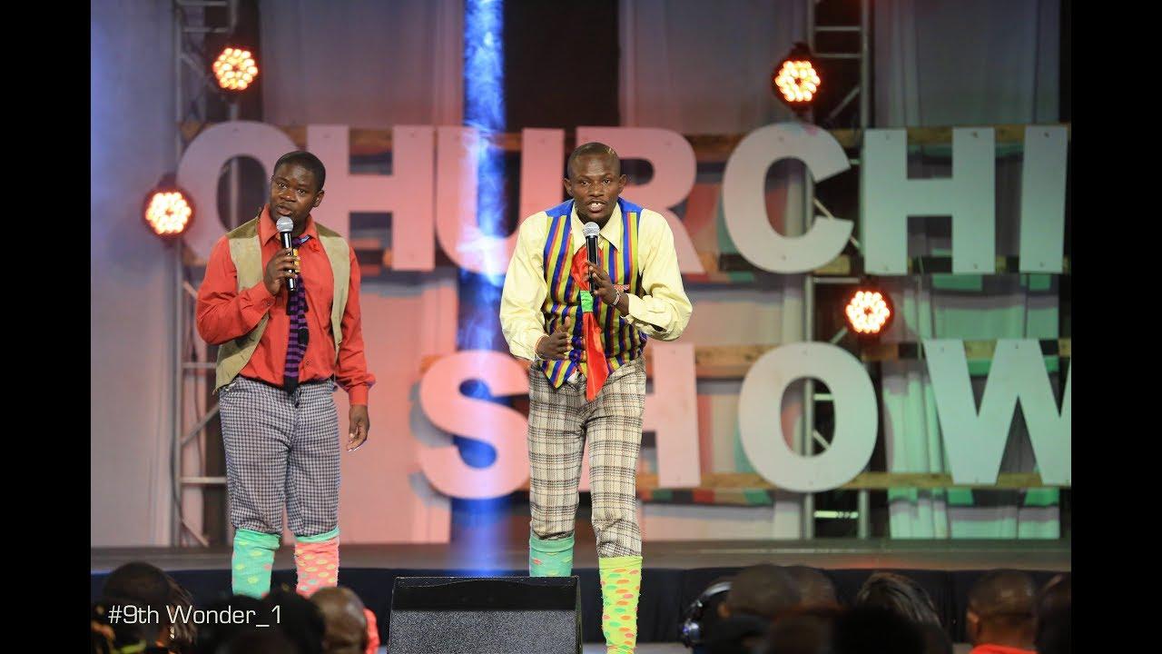 Kreative Generations - Wahenga Wa Kenya