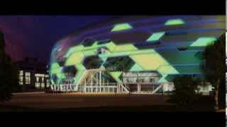 Leeds Arena promo film