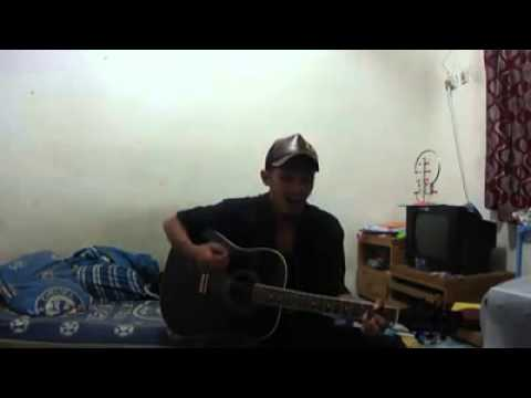 Better Man Robbie Williams ( Cover )