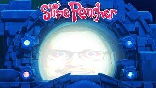 ПОЮЩАЯ ДВЕРЬ ► Slime Rancher #6