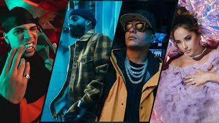 KEVVO, Arcangel, Becky G, Ft. Darell - Te Va Bien (Official Video)