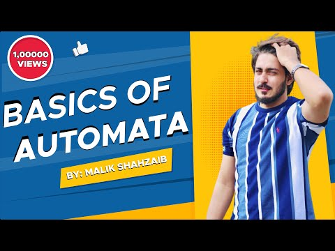 #2 Formal Languages And Automata Theory | Introduction To Formal Languages | Formal Languages In Toc