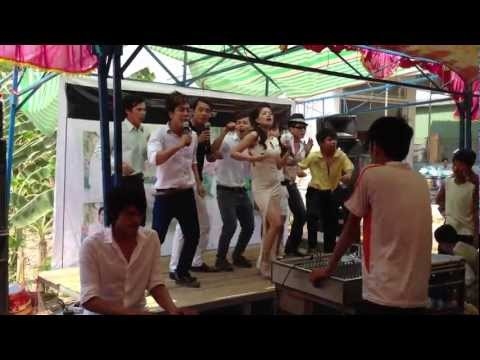 Đám cưới VN - Dance - Bạc trắng tình đời Remix [MCB]