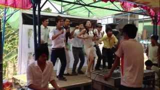 Đám cưới VN - Dance - Bạc trắng tình đời Remix [#MCB]