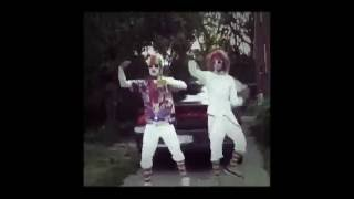 Lit dance juju on that beat