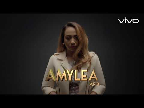 Akademi Fantasia MEGASTAR (AF MEGASTAR)*Sponsored by vivo - Part 1