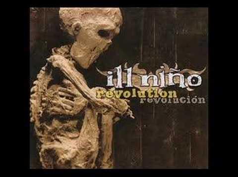 Ill Niño - I Am Loco