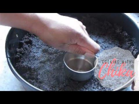 Chocolate Cookie Pie Crust Recipe - Oreo Pie Crust Recipe | Borrowed Delights – Episode 68