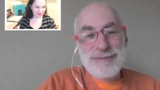 Swamiji StressReduction Interviewed by Emmy-winning TV producer Danette Kubanda
