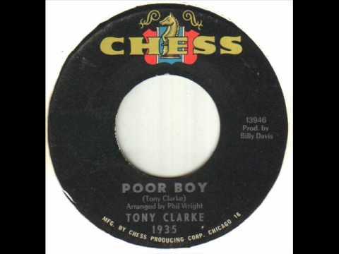 Tony Clarke - Poor Boy.wmv