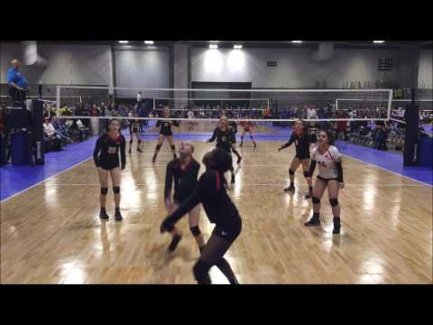 Memphis Metro 13 Elite Red vs AJS 13-3