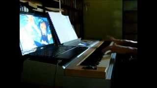 ANIME PIANO なんとか 2011