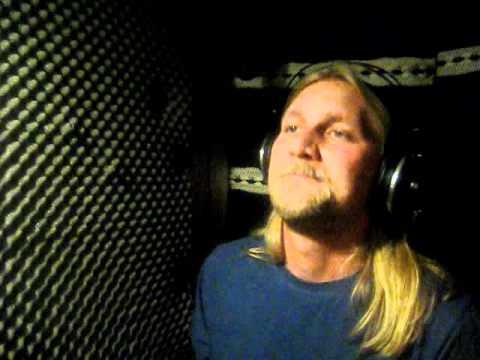 Week22 Iron Maiden  Wasted Years   VOCALS