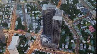 Dự án Alpha City 87 Cống Quỳnh Quận 1 - Căn hộ Alpha City - Alpha King