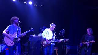 """Phil Lesh and the Terrapin Family Band """"Lithium"""""""