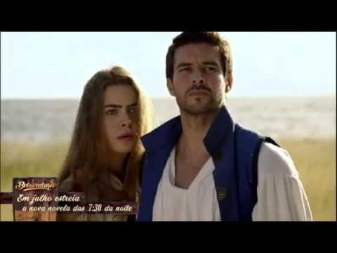 Belaventura: um novo tempo se inicia com a novela da RecordTV