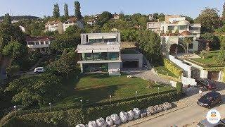 Най-скъпата къща във Варна: колко струва и как изглежда
