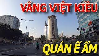 Việt kiều HỦY VÉ KHÔNG VỀ SÀI GÒN nhiều SHOP Ế kinh doanh T.H.Ấ.T THU I cuộc sống sài gòn