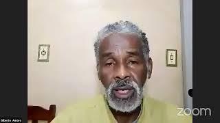 Palestra Pública Virtual Com Gilberto Amaro