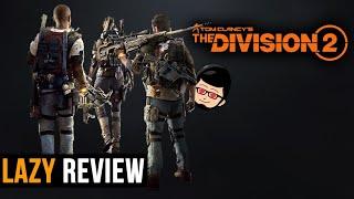 Review Division 2 - Tidak Pernah Sebaik ini, Looter Shooter Terbaik Sejauh Ini