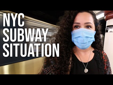 THE NYC SUBWAY SITUATION