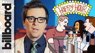 How Weezer Created 'Happy Hour' | Billboard | How It Went Down