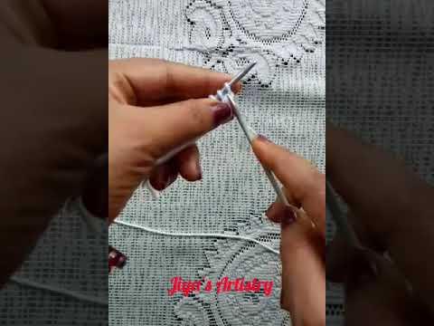 Learn Knitting Basic Knitting Patterns