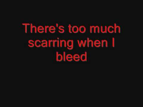 Smile Empty Soul - Therapy (With Lyrics)