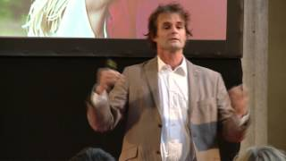 The power of complementary community currencies: Edgar Kampers at TEDxLeiden