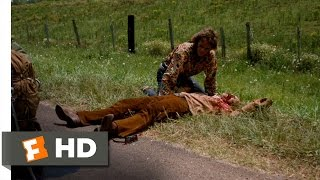 Easy Rider (8/8) Movie CLIP - The End of the Road (1969) HD