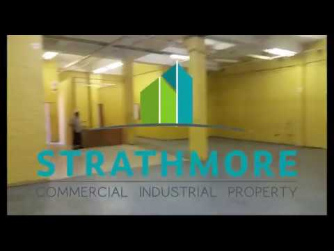 105 Sydney Road Congella - Strathmore Commercial and Industrial Property