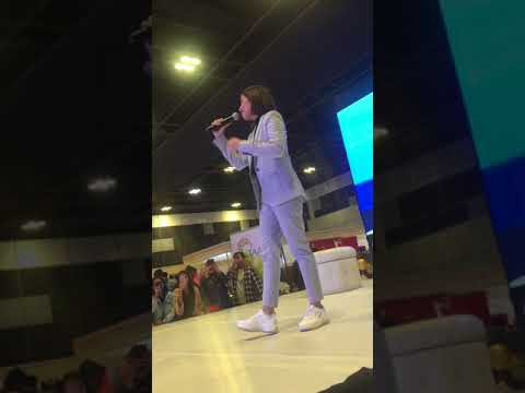Ara Johari - Bunga live at celebfest