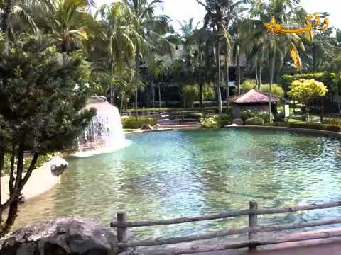Cyberview lodge resort and spa Malaysia