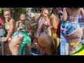BBW pool party twerk in mzansi
