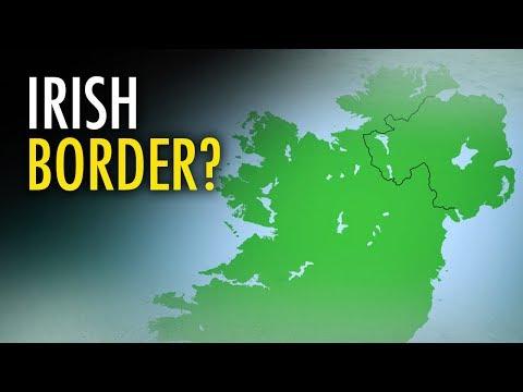 Maybe we do need an Irish border… | Jack Buckby