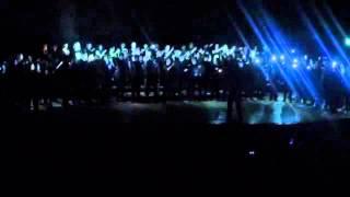 Kein Engel-Rammstein-Großer Chor des C-E-G