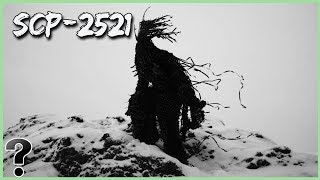 What If SCP -2521 Was Real?