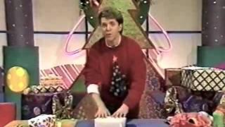 Motormouth: TVS: TXN Christmas 1991