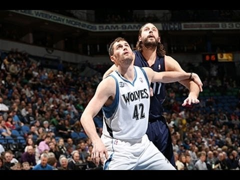 2014 All-Star Top 10: Kevin Love