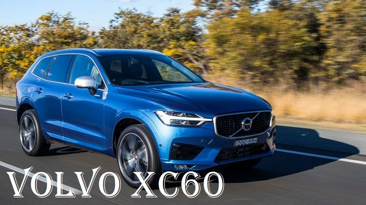2018 volvo xc60 t8 hybrid commercial review interior price specs reviews auto highlights. Black Bedroom Furniture Sets. Home Design Ideas
