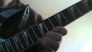 Vruc Vetar- A sad adio kako svirati