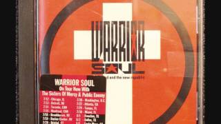 Watch Warrior Soul The Answer video
